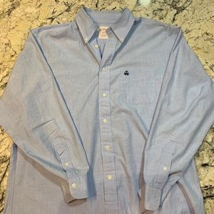 Brooks Brother Button down size Large